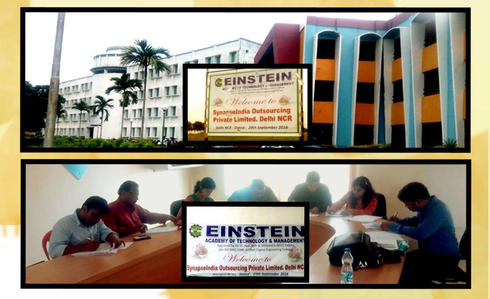 SynapseIndia Recruitment Drive at Einstein.jpg