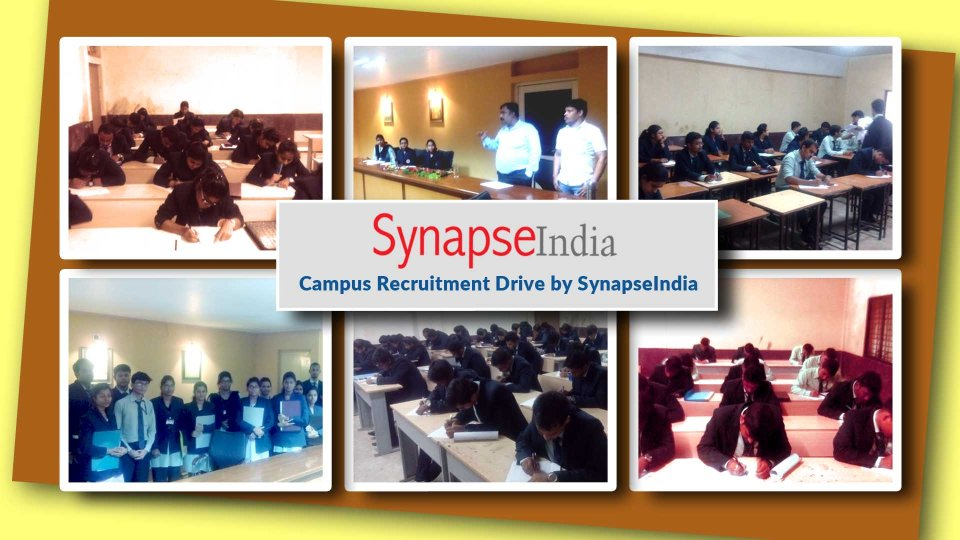 SynapseIndia Recruitment Drive at Synergy.jpg