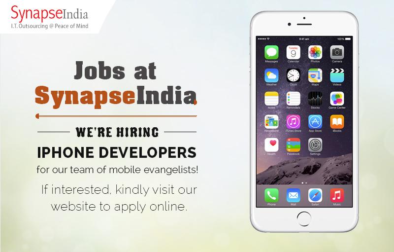synapseindia-jobs
