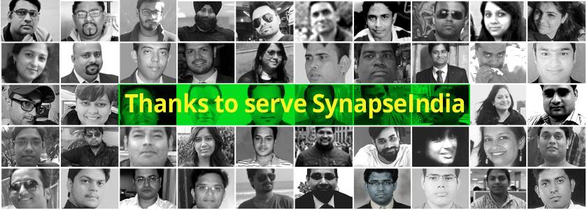 SynapseIndia Alumni