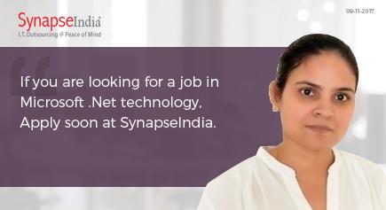 SynapseIndia Jobs 12