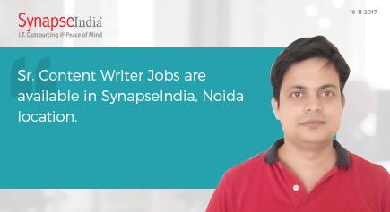 SynapseIndia Jobs 18