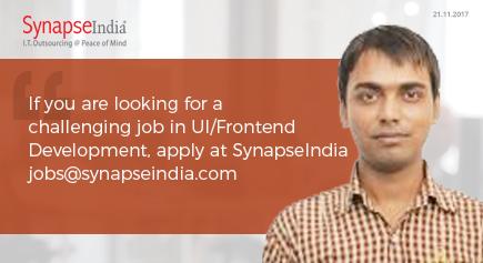SynapseIndia Jobs 20