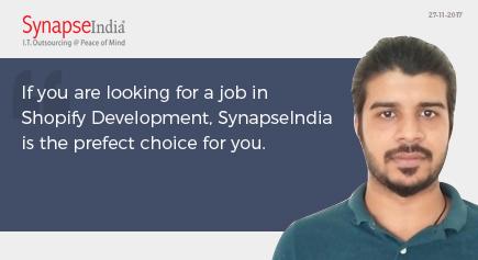 SynapseIndia Jobs 24