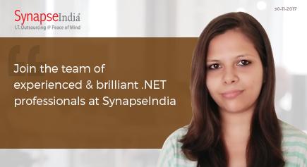SynapseIndia Jobs 27