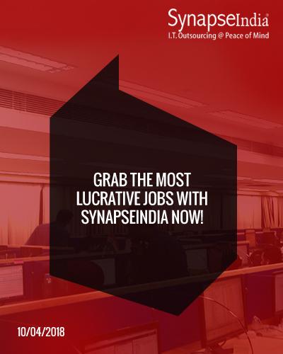 SynapseIndia Jobs 48