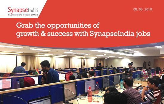 SynapseIndia Jobs 56
