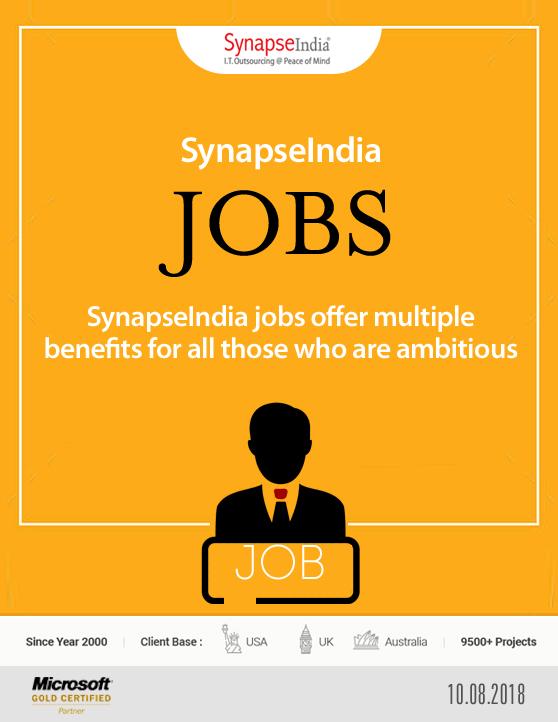 SynapseIndia Jobs 81